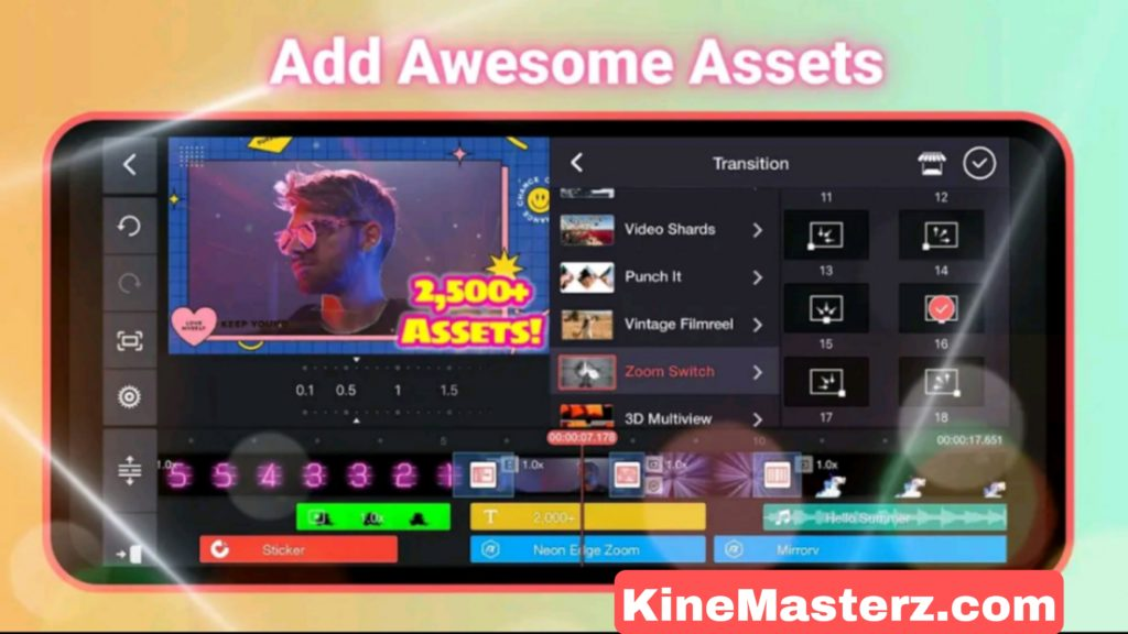 Kinemaster Pro Download DigitBin